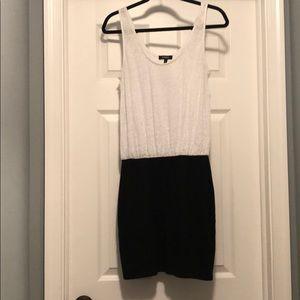 Business casual Express dress